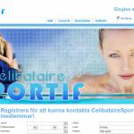 Dejting för Sportintresserade och aktiva män och kvinnor.