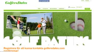 GolfersDates